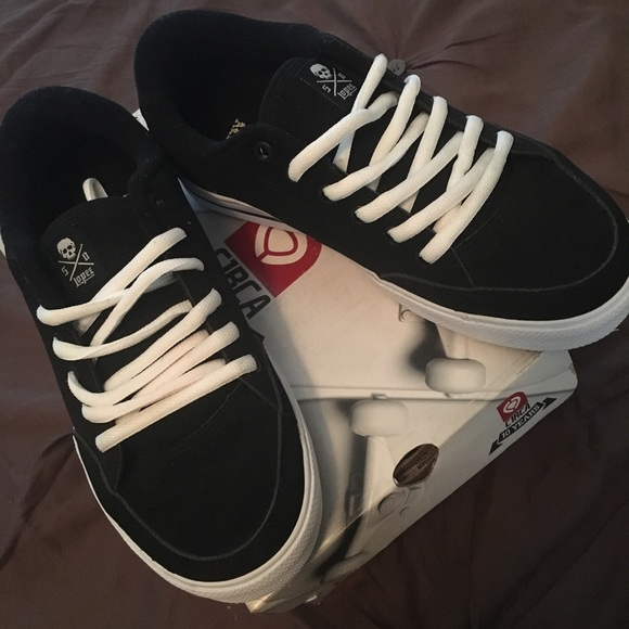 Circa Shoes   Circa Al5 Skate Shoe